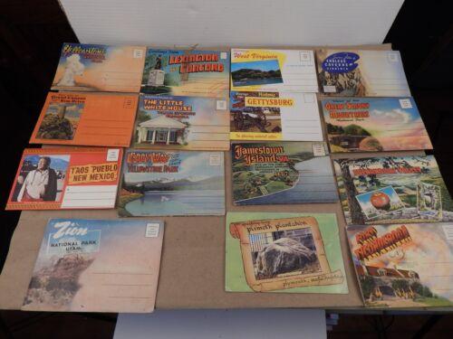 lot of 15 vintage 1950