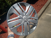 "4x New, Genuine Honda Hub caps / wheel covers 15"" inch 2018 Broadmeadow Newcastle Area Preview"