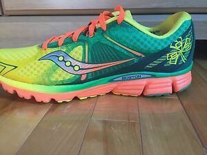 Saucony Running Shoes (WANT GONE!!) New Price