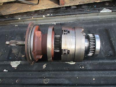1965 Farmall 706 Gas Farm Tractor Ta Torque Amplifier Free Ship 806 856