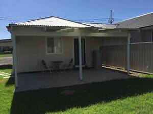 Entertaining awning Buff Point Wyong Area Preview