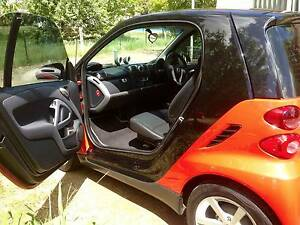2008 Smart Fortwo (451) Coupe: Pulse Albury Albury Area Preview