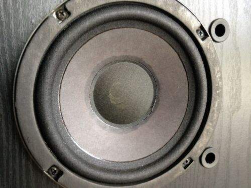 (2) Bose 401 OEM original Woofer -- EACH PURCHASE IS FOR ONE -- Vintage - 136166