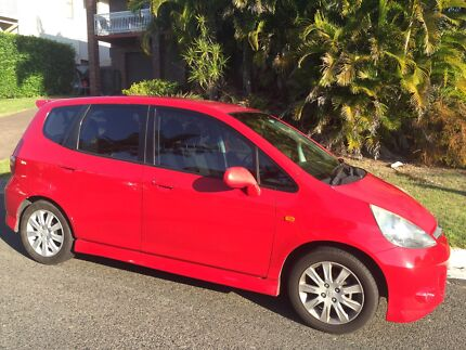 2005 Honda Jazz Auto 152k ,RWC with full log book services and 1 owner Belmont Brisbane South East Preview