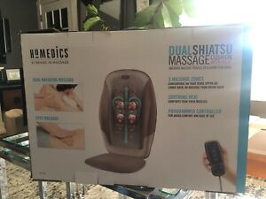 Massage chair - homedics shiatsu massage