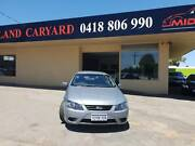 2007 FORD FALCON XT BF MKII AUTO REGOED TILL 2020! Midland Swan Area Preview