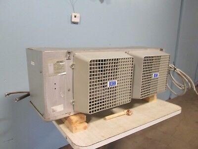 Bohnheatcraft Adt090aj Hd 2 Fans 115hp 115v 1ph Walk-in Cooler Evaporator