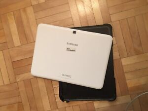 Tablette Galaxy Tab4 16Go