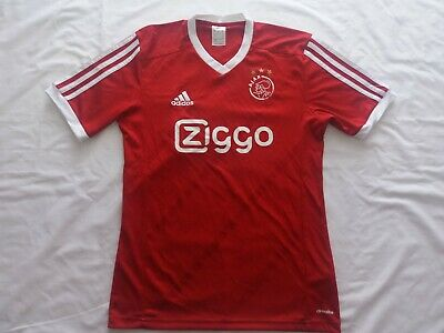 Ajax  football shirt  2015 jersey SIZE S image