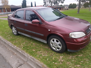 2000 astra cd ts Cranbourne Casey Area Preview