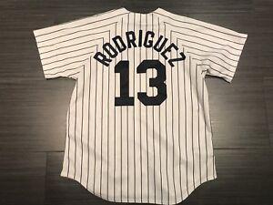 Majestic Alex Rodriguez New York Yankees Baseball Jersey