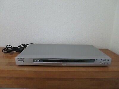Sony CD/DVD-Player DVP-NS590P silber mit Handbuch online kaufen