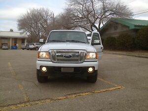 2008 Ford Ranger Supercab Fx4