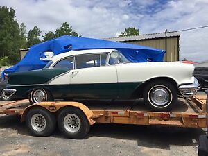 1956 olds. Rocket( Must sell )