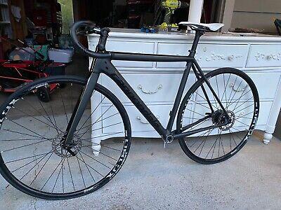 KCNC Tiwer Titanium Bike Bicycle Cycling Brake Wire Cable w// Nano Teflon Coating