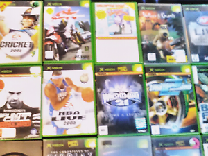19 XBOX GAMES 4 Adults, Teenagers and Kids Deer Park Brimbank Area Preview