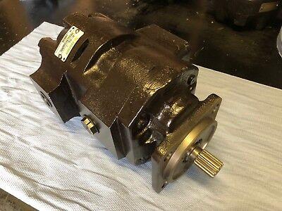 Jcb 4cx Hydraulic Pump 91964500 91968600 91971800 Made In Eu