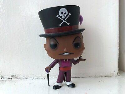 Funko POP!: Disney: Tiana y el sapo: Dr. Facilier