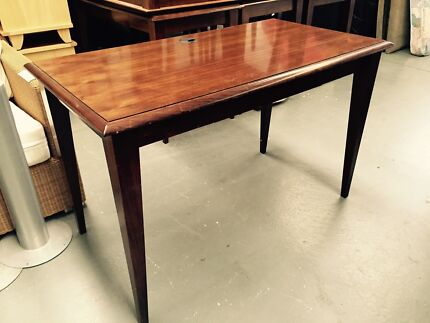 Cheap Desks - Polished Hardwood - 100 available - $50 for Limited Eumemmerring Casey Area Preview