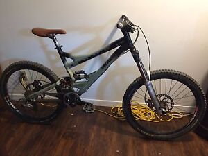 """2008 Specialized SX Trail 1 ~ 19"""" Large frame"""
