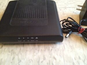 Digital Cable Modem