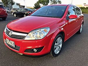 2008 HOLDEN ASTRA CDX WITH REG & RWC! Roxburgh Park Hume Area Preview