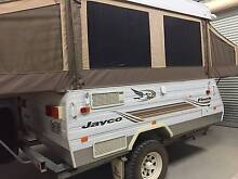 2006 JAYCO FINCH OUTBACK (OFFROAD) Port Lincoln 5606 Port Lincoln Area Preview