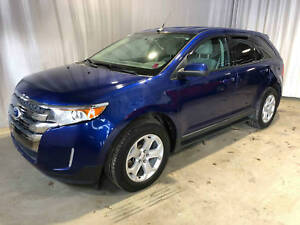 2013 Ford Edge 4 portes SEL, Traction avant