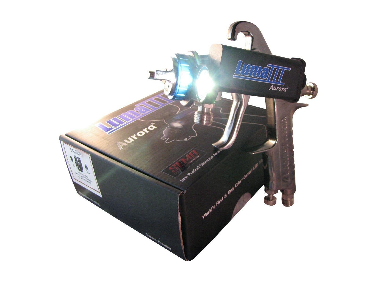 Luma Iii Aurora 2 Paint Gun Light New For Sale In Ivins