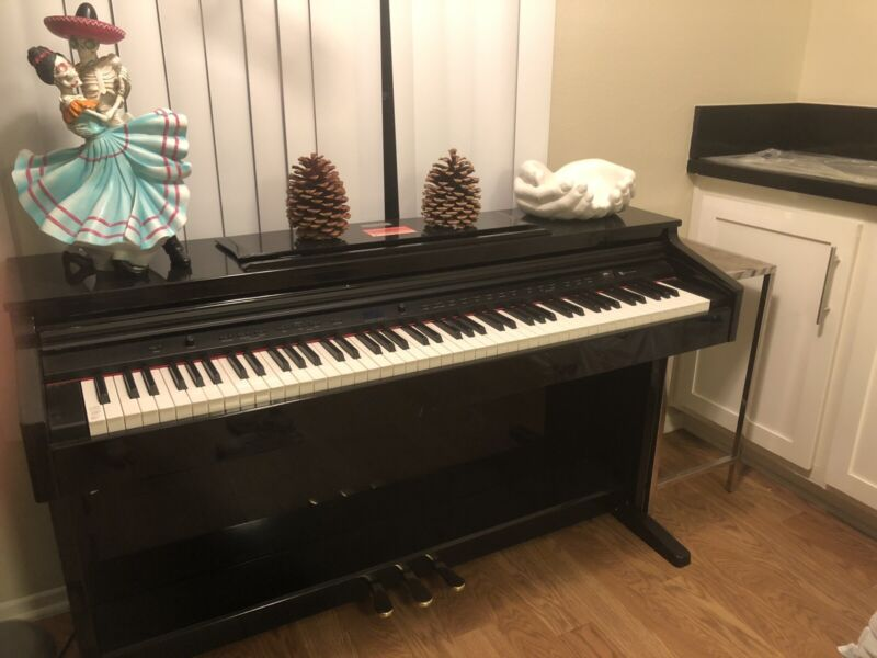 Piano Williams Overture 2 88-Key
