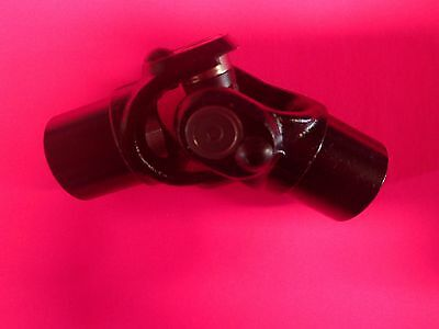 3/4 round - 3/4 round steering universal joint u joint new weld on