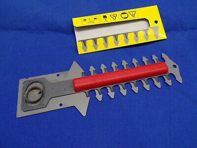 Original Spare Part Wolf Battery Shear Lion Power BS 80 : Hedge Trimmer,