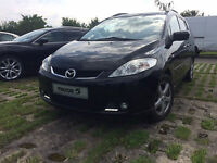 Mazda 5 2.0 CD DPF Exclusive inck.Winterräder bis 31.8