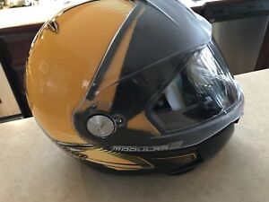 Casque skidoo modulaire 2 xxx large