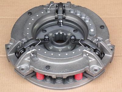 Clutch Pressure Plate For Massey Ferguson Mf 133 135 Uk 140 145 150 35x 50