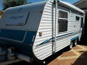 Caravan Hillarys Joondalup Area Preview