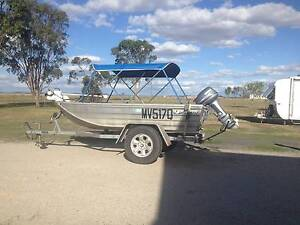 2002 Horizon 3.66 V Nose punt Clifton Toowoomba Surrounds Preview