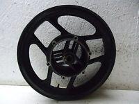 Kawasaki Gpx750r Front Wheel / Gpx Wheel - kawasaki - ebay.co.uk