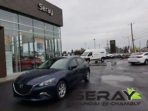 2014 Mazda Mazda3 Sport GX-SKY, a/c, bluetooth