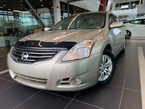 2010 Nissan Altima S Mags Toit Ouvrant
