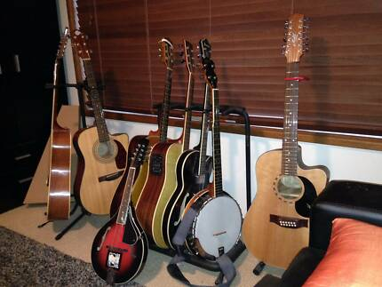 Guitars for Good Warners Bay Lake Macquarie Area Preview