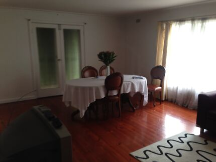 Fully Furnished Room in a Large Friendly House, Close to CBD Braddon North Canberra Preview