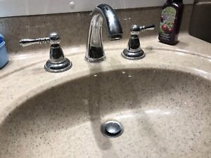 Anyone know the Brand/Style of this Faucet?