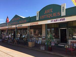 Art Antiques collectabs shop Quairading Quairading Area Preview