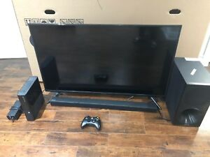 "50"" 4k tv proscan. 