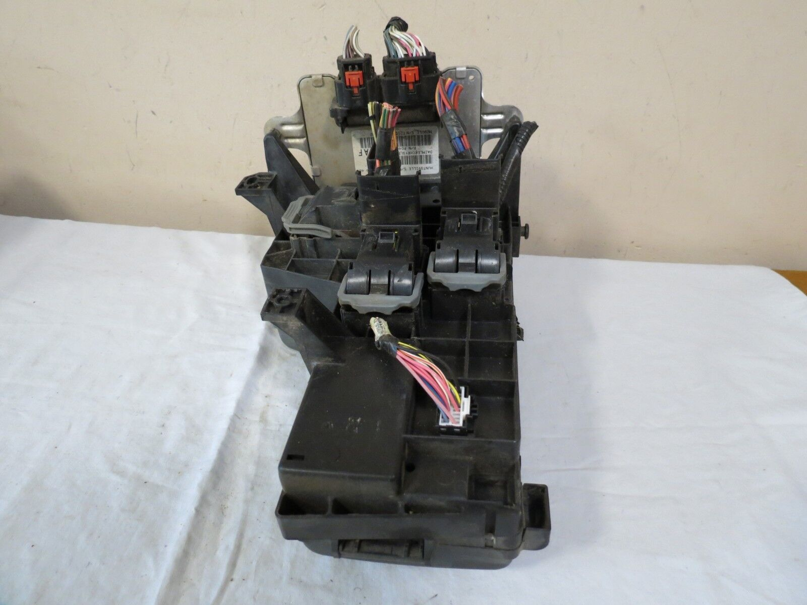 Used Dodge Raider Computers And Cruise Control Parts For Sale 2007 Dakota Fuse Box Location Ranger Power Integrated Module Unit