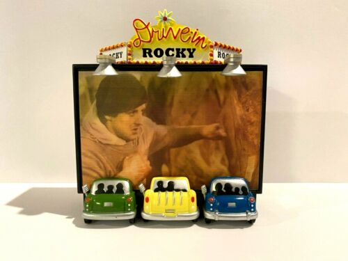 Carlton Cards - Rocky Balboa Ornament - It Lights up and Plays the Rocky Theme!
