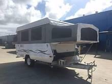 2010 Windsor RAPID Expanda / Camper / Trailer / Caravan Family Clontarf Redcliffe Area Preview