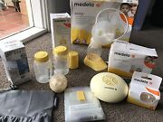 Medela Swing electric breast pump + EXTRAS Alexandria Inner Sydney Preview