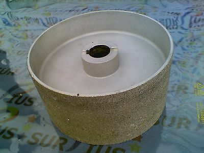 Ussp Videojet Cheshire Tabber Drive Roll Grit Wheel 2 Inch 216136 Labeler